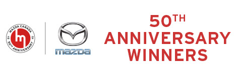 50 Vehicles to Be Won Across Canada