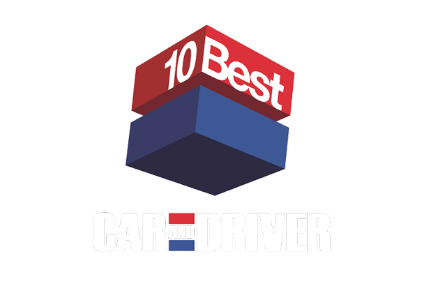 10Best Cars of 2015