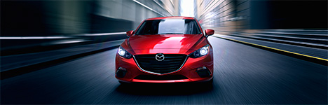 Mazda recalls selected 2015-2016 Mazda3 models.