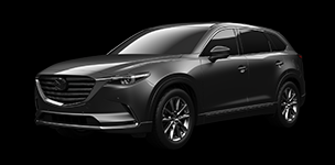 The All-New CX-9, with i-ACTIV AWD.