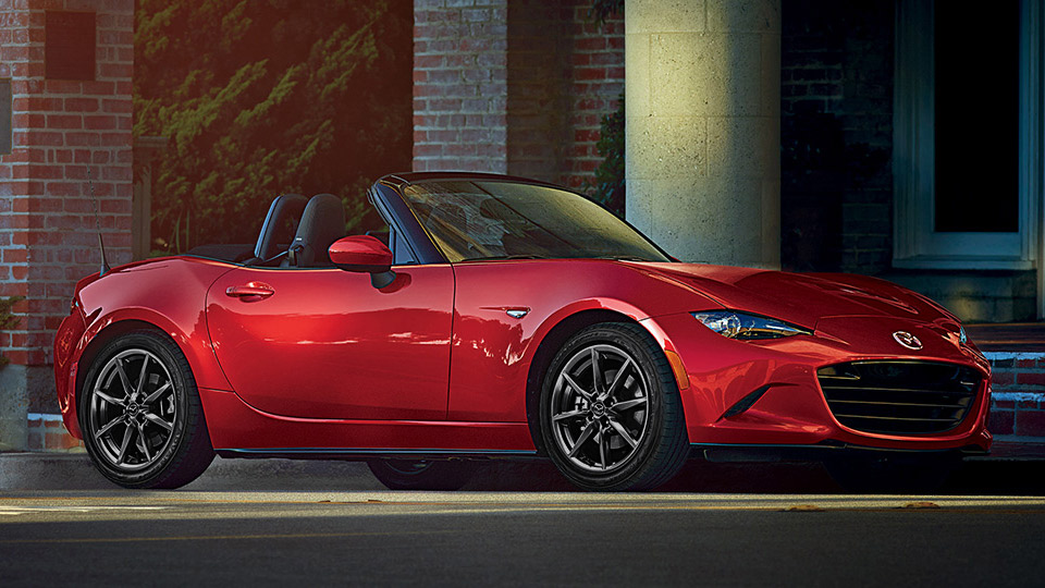 the 2019 mx 5 with more power and torque mazda canada. Black Bedroom Furniture Sets. Home Design Ideas