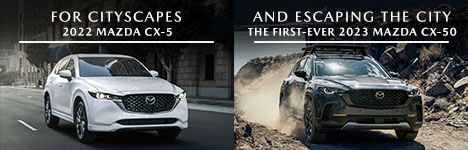 Mazda End Of The Year Event
