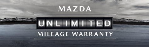 Mazda Unlimited Warranty